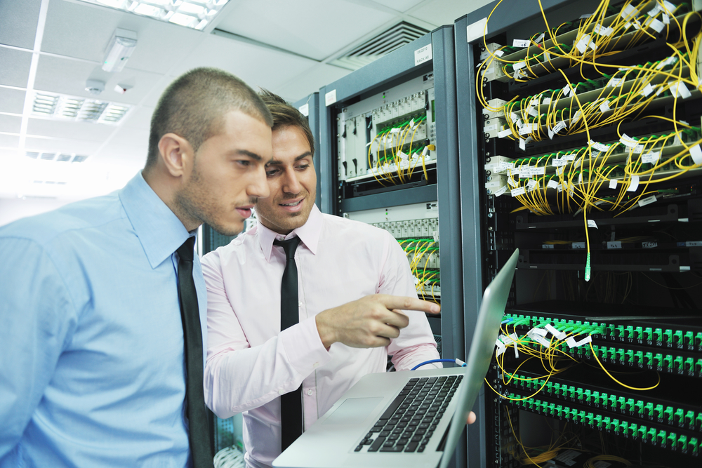 5 Benefits of Managed IT Support For Your Business